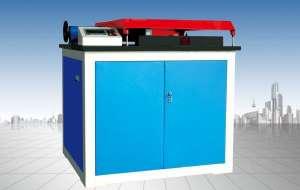 5吨集装箱底板弯曲强度试验机
