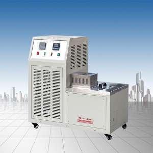 DWC-80--80℃冲击试样低温槽